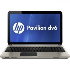 Ноутбук HP Pavilion dv6-6180us QE023UAR QE023UAR ABA