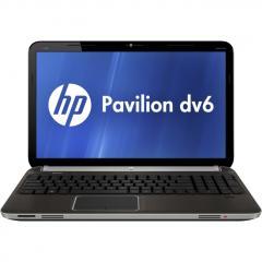Ноутбук HP Pavilion dv6-6b27nr A1T71UAR