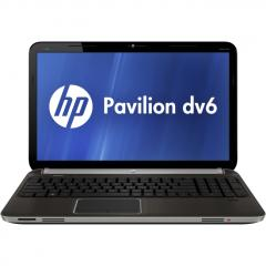 Ноутбук HP Pavilion dv6-6c43cl A6X93UA