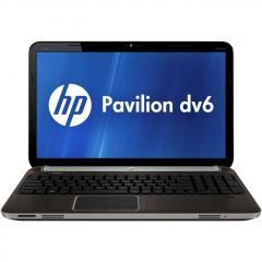 Ноутбук HP Pavilion dv6-6c53cl A6X94UAR ABA