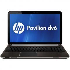 Ноутбук HP Pavilion dv6-6c57nr A6Y07UA