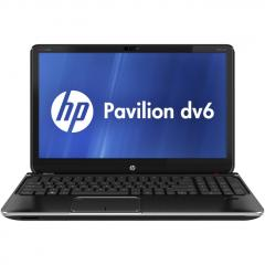 Ноутбук HP Pavilion dv6-7135nr B4U02UAR ABA