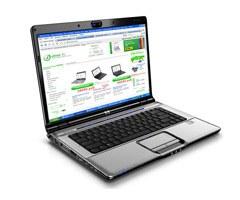 Ноутбук HP Pavilion dv6740er