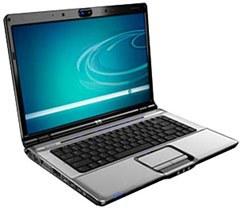 Ноутбук HP Pavilion dv6822er
