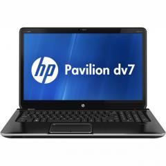 Ноутбук HP Pavilion dv7-7012nrEntertainment B2P31UA