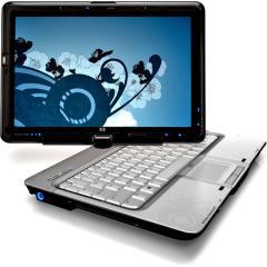 Ноутбук HP Pavilion tx2625es