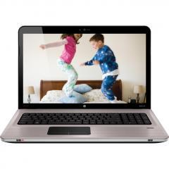 Ноутбук HP Pavillion dv7-4190us XG830UAR XG830UAR ABA
