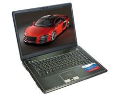 Ноутбук RoverBook Pro P435VHB