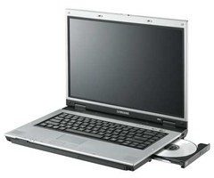Ноутбук Samsung R55