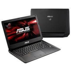 Ноутбук Asus ROG G46VW