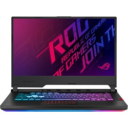 Ноутбук Asus ROG Strix Hero III G531GU