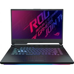 Ноутбук Asus ROG Strix SCAR III G531GU