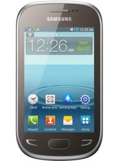 Телефон Samsung Rex 90 S5292