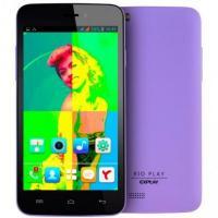 Телефон Explay Rio Play Purple