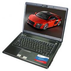 Ноутбук RoverBook Roverbook Pro P435