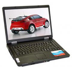 Ноутбук RoverBook Roverbook VOYAGER V553