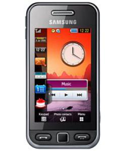 Телефон Samsung S5230 GPS