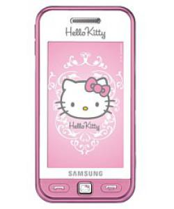 Телефон Samsung S5230 Hello Kitty