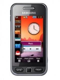 Телефон Samsung S5233 Star