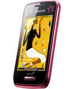 Телефон Samsung S5380 Wave Y La Fleur