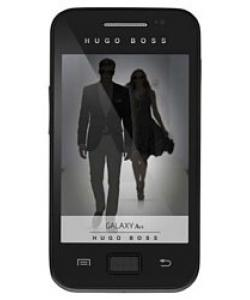 Телефон Samsung S5830 Galaxy Ace Hugo Boss