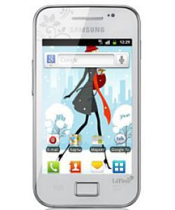Телефон Samsung S5830 Galaxy Ace La Fleur