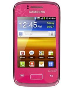Телефон Samsung S6102 Galaxy Y Duos La Fleur