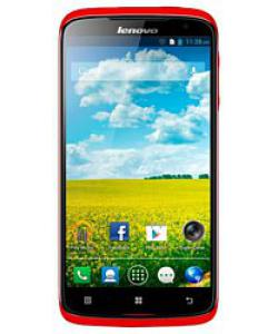 Телефон Lenovo S820e