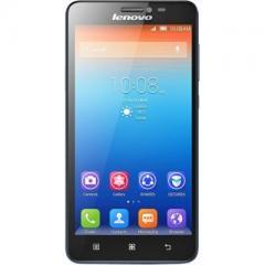 Телефон Lenovo S850 Dark