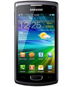Телефон Samsung S8600 Wave III