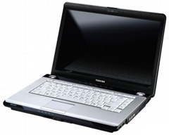 Ноутбук Toshiba Satellite A200-11C