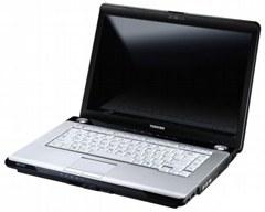 Ноутбук Toshiba Satellite A200-1AX