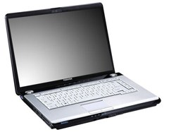 Ноутбук Toshiba Satellite A200-1J3