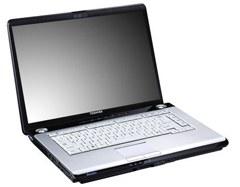 Ноутбук Toshiba Satellite A200-1JO
