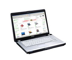 Ноутбук Toshiba Satellite A200-28O