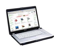 Ноутбук Toshiba Satellite A200