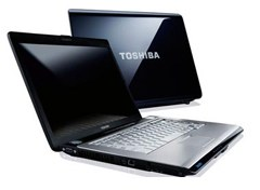 Ноутбук Toshiba Satellite A210-127