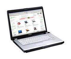 Ноутбук Toshiba Satellite A210-199