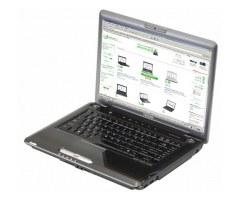 Ноутбук Toshiba Satellite A300D-11S