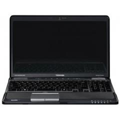 Ноутбук Toshiba Satellite A660-186