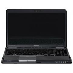 Ноутбук Toshiba Satellite A660-1EX