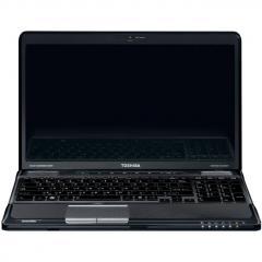 Ноутбук Toshiba Satellite A665-S5199X PSAW6U