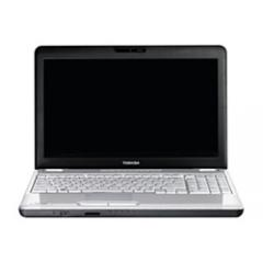 Ноутбук Toshiba Satellite L500-1D9