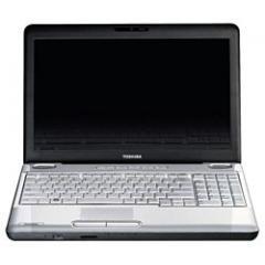Ноутбук Toshiba Satellite L500-1U9