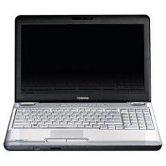 Ноутбук Toshiba Satellite L500-1UP