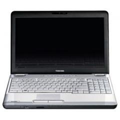 Ноутбук Toshiba Satellite L500-1Z0