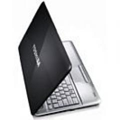 Ноутбук Toshiba Satellite L500-1Z7
