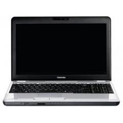 Ноутбук Toshiba Satellite L500-1ZX