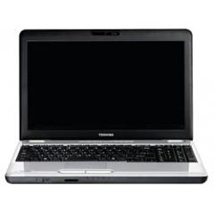 Ноутбук Toshiba Satellite L500-203