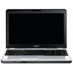 Ноутбук Toshiba Satellite L500D-17D